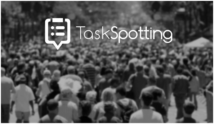 Task Spotting Dubai