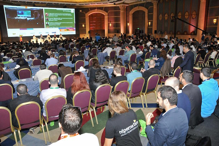Arabnet 2015 Dubai