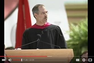 Steve Jobs Life lessons