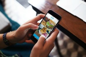 ALLSET APP HELPS BUSY WORKERS HAVE A RELAXING LUNCH BREAK