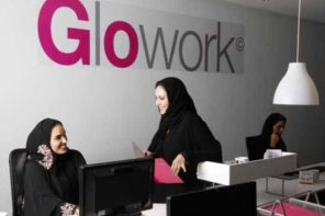 INCREASING WOMEN'S EMPLOYMENT WITH AN APP