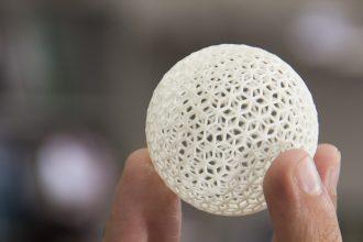 3D printing Ball