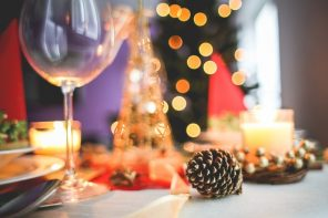 ENJOY THE ULTIMATE OFFICE CHRISTMAS PARTY IN DUBAI