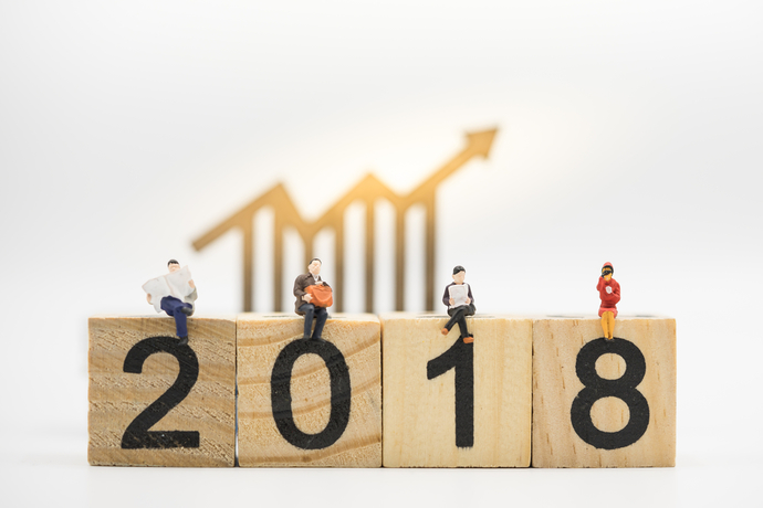 NEW YEAR RESOLUTIONS YOU SHOULD BE MAKING IN 2018 - Business Guide ...