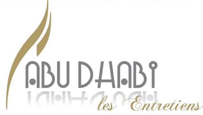 Les entretiens Abu Dhabi