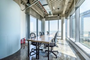 ARE YOU LOOKING FOR A COWORKING SPACE IN ABU DHABI?